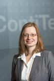 Antje Lewe (35) takes on new role in Media and Public Relations at Continental subsidiary ContiTech, effective immediately (Photo: ContiTech)