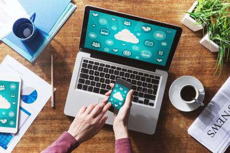 Cloudbased Identity and Access Management