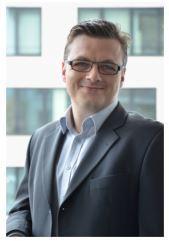 Oliver Stroh, Manager Dialog Center Business Partner, gkk DialogGroup