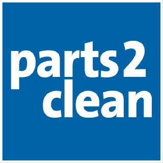 parts2clean 2020: Solutions for new and changed cleaning tasks