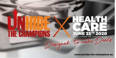 Unhide The Champions X Healthcare