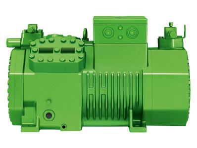 OCTAGON CO2 semi-hermetic reciprocating compressor for transcritical applications