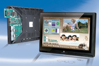 All-In-One - PC mit modularem Interface-Konzept