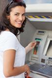 Öffentlicher Bereich – Geldautomat