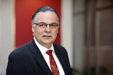Dr. Helmut Schelling, Geschäftsführer Vector Informatik GmbH