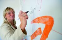 Jennifer Reckow / Bild: processline GmbH