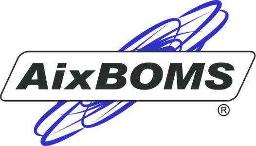 AixBOMS Logo