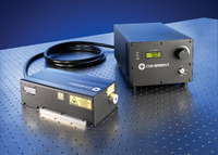 Coherent Expands Low-Noise Green Pump Laser Product Line