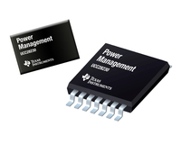 TI intermediate bus PWM controller increases energy efficiency over entire load range