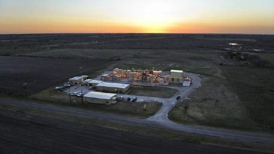 Uranpreis ist ausgebrochen