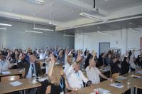 Im September fand zum 12. Mal der Erfahrungsaustausch Managementsysteme statt, Quelle: SKZ
