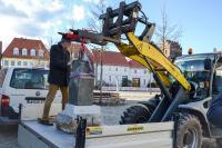 Glaziale-Brandenburg – internationale Bildhauerkunst in Angermünde