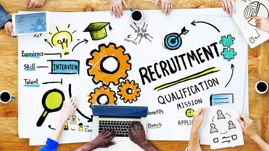 HR Technologie für Vielbeschäftigte