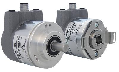 Industrial grade position feedback for IoT: Wachendorff announces promotional pricing offer for absolute shaft encoders with Industrial Ethernet interfacing