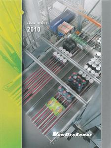 Deckblatt Annual Report