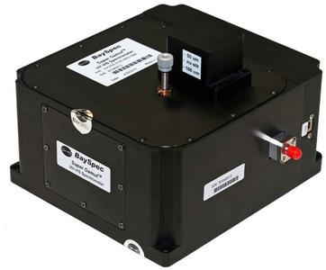 Bayspec Introduces UV-NIR Spectrometer : Expands SuperGamut family from 190-1080nm