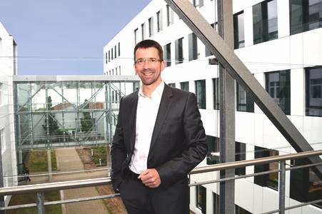 Rainer Schmutte übernimmt die Leitung des neuen Vertriebsbereichs Automation Deutschland
