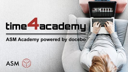 ASM E-Learning-Plattform, Bildquelle: ASM