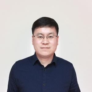 Derek Wang, Vice President Sales and Technical Support Asia, Blackbird Robotics Asia