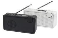 XORO DAB 120 - DAB+ Radio für unterwegs