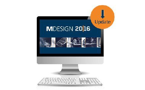 MDESIGN Build 170504