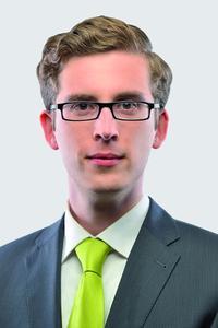 Sebastian Krüger, Partner Account Manager bei Paessler
