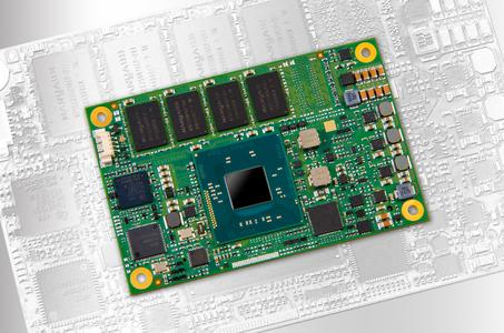 MSC Technologies presents Type 10 COM Express module with USB Client and adequate evaluation board