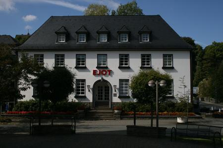 Die EJOT Holding GmbH & Co. KG mit Sitz in Bad Berleburg ist neuer Anwender der ReadSoft-Rechnungsoptimierungslösung ReadSoft DOCUMENTS for Invoices