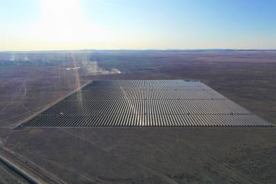GOLDBECK SOLAR reaches financial closing for 26 MWp solar project in Kazakhstan