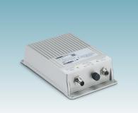 Stromversorgung mit Schutzart IP67