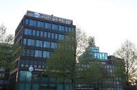 Hauptsitz der ahd GmbH  Co. KG in Dortmund