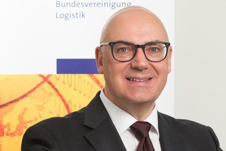 Prof. Raimund Klinkner / Fotocredit : BVL/Bublitz