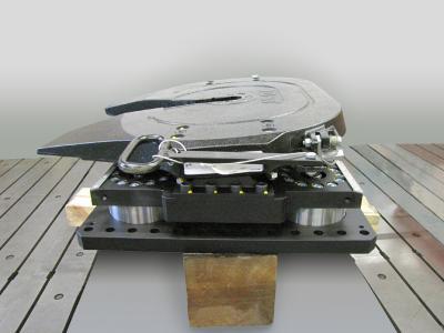 Messsattelkupplung Daimler 1