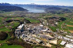 Lenzing ist der einzige Hersteller weltweit, der in großindustriellem Maßstab alle drei Generationen von Cellulosefasern - von der klassischen Viskose- über die Modal- bis hin zur Lyocellfaser - unter einem Dach vereint, Foto: Lenzing AG