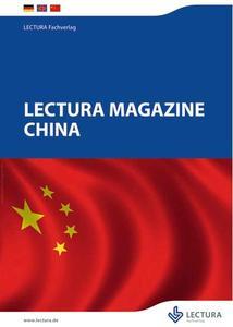 China Magazin