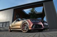 PP-PERFORMANCE Kempen Reveals an Audi RS7 with 745 HP