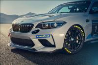 Mit identischen BMW M2 CS Racing fighten ab der Saison 2021 Nachwuchspiloten im BMW M2 Cup um den Titel und den Aufstieg auf der Karriereleiter. Als Reifenpartner können sich schon ab den ersten Testkilometern auf Goodyear vertrauen