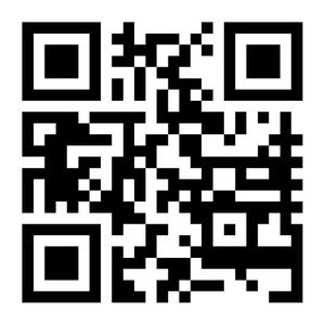 The ContiTech web app for the air spring replacement sector can also be downloaded using the QR code (Photo: ContiTech)