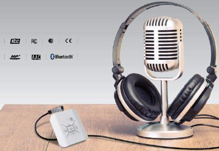 Tunai Clip Bluetooth Mikro