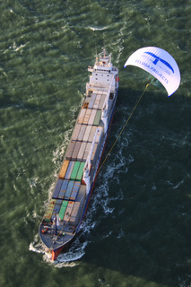 Skysails im Praxistest