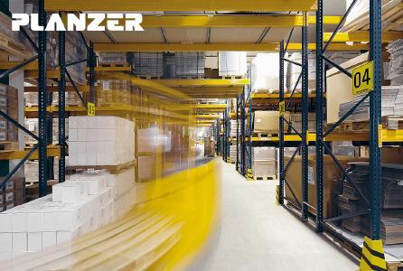 Schweizer Logistikunternehmen Planzer