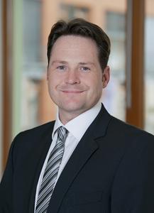 Markus Hollerbaum, Director Business Development bei der Siewert & Kau Computertechnik GmbH