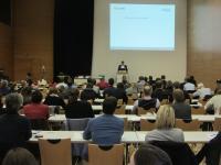 Kompakte Plenarvorträge, Praxisforen, Workshops und individuelle Beratungstermine am Kongress EAK (Foto: Solar Promotion GmbH)