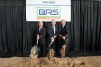 Groundbreaking: Big River Steel and SMS group to build most eco-friendly steel mill in the U.S.A.
