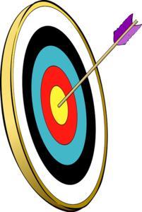 Neue TLDs: Bogenschießen bei ICANN machte den Bewerbern nicht viel Freude