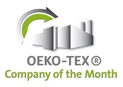 """Die 2011 ins Leben gerufene Aktion """"OEKO-TEX® Firma des Monats"""" wird ab sofort als eigenständige Kampagne weitergeführt"""