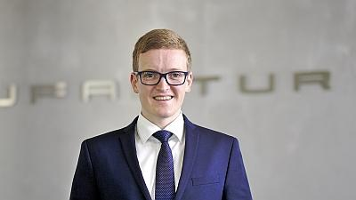 Bastian Bekemeier, Bakfachberater/Business Analyst Beckmann & Partner CONSULT