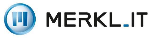 Merkl IT_Logo