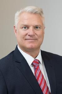 Thorsten Möllmann (49) took over as Vice President of Corporate Communications and Press Spokesman at Schaeffler on April 1, 2017,Photograph: Schaeffler