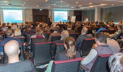 SIDE Technology Forum 2015